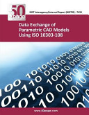 Data Exchange of Parametric CAD Models Using ISO 10303  108