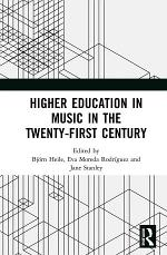 Higher Education in Music in the Twenty-First Century
