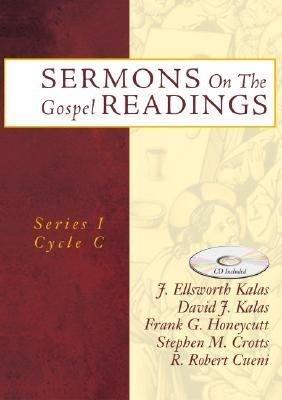 Sermons on the Gospel Readings PDF