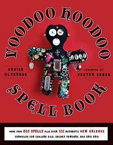 Voodoo Hoodoo Spellbook PDF
