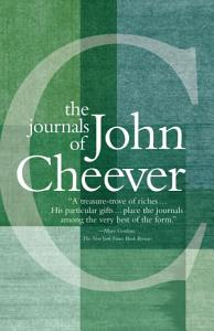 The Journals of John Cheever PDF