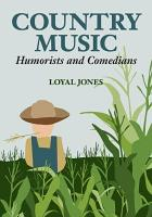 Country Music Humorists and Comedians PDF
