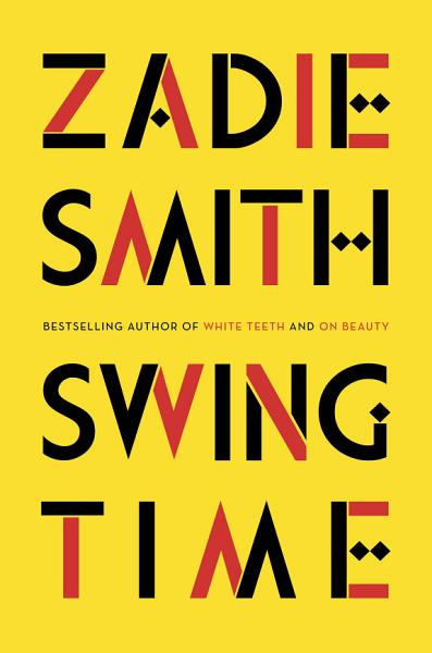 Download Swing Time Book