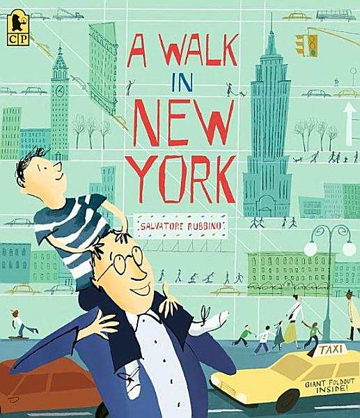 Download A Walk in New York Book