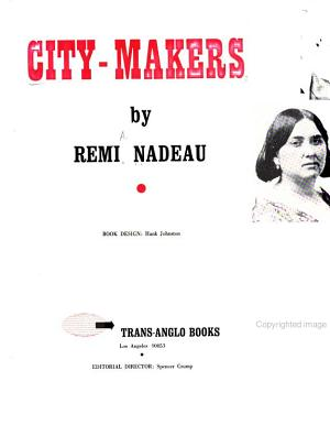 City-makers