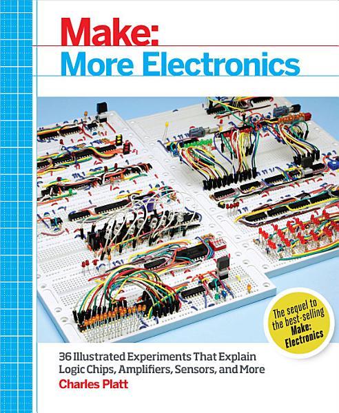 Make  More Electronics