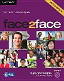 Face2face  Student s Book with DVD ROM  Upper intermediate 2nd Edition PDF