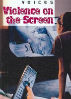 Violence on the Screen PDF