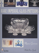 Rare Imperial Glass Patterns PDF