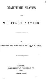 Maritime states and military navies