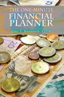 The One-Minute Financial Planner