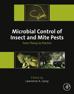 Microbial Control of Insect and Mite Pests PDF