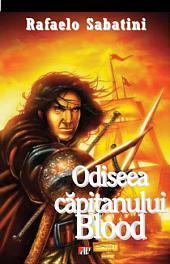 Odiseea căpitanului Blood