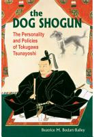 The Dog Shogun PDF