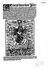 Le tiers liure des illustratio[n]s de Gaule [et] singularitez de Troye intitule nouuellement de Fra[n]ce Orie[n]talle, Occide[n]talle ...: ouq[ue]l principallement est comprise au vray la genealogie historialle ... empereur Charles le gra[n]d, pere de Loys le debonnaire, premier de ce nom, laquelle genealogie ta[n]t en ligne feminine co[m]me masucline est desduicte de pere en filz depuis Fra[n]cus filz legitime Dhector de Troyes, jusques a Pepin le Brief premier roy des françoys en ceste genealogie ...