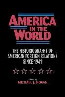 America in the World PDF