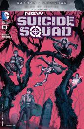 New Suicide Squad (2014-) #18