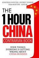 The One Hour China Contrarian Book PDF