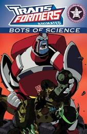 Transformers: ÔBots of Science