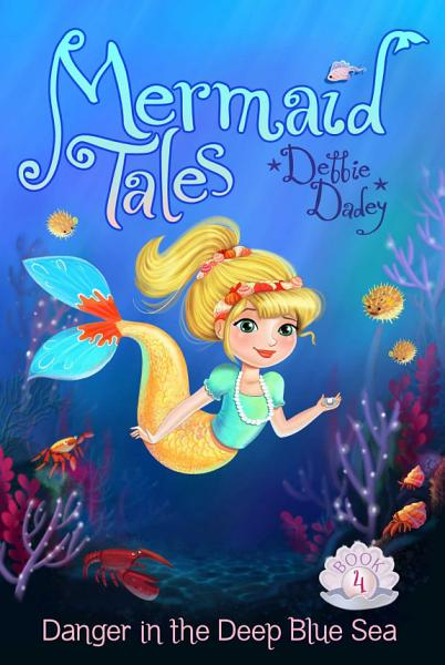 Download Danger in the Deep Blue Sea Book
