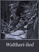Walthari-lied