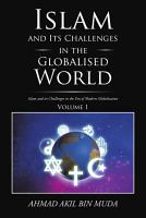 Islam and Its Challenges in the Globalised World PDF
