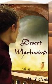 Desert Whirlwind
