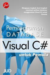 Pemrograman Database Visual C# untuk Pemula