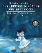 Les Aurores boréales: Album jeunesse