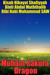 Kisah Hikayat Shafiyyah Binti Abdul Muththalib Bibi Nabi Muhammad SAW