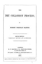 The dry collodion process
