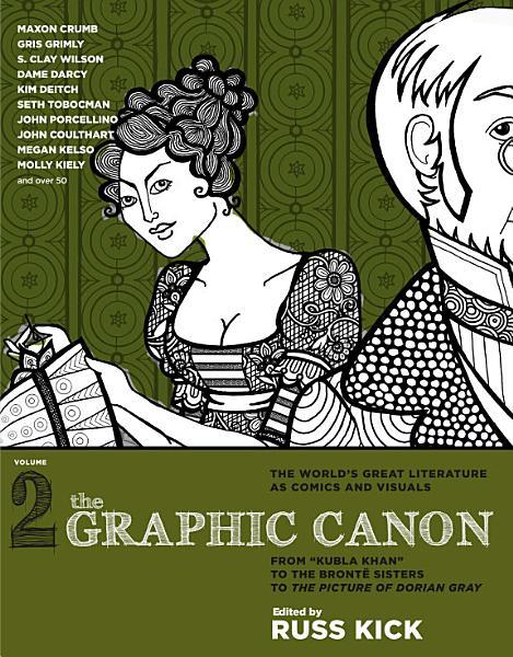 The Graphic Canon  Vol  2