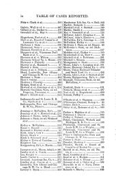 Reports of Cases Decided in the Supreme Court of the State of Indiana: Volume 80
