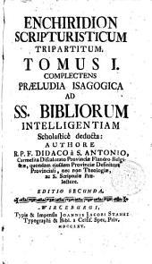 Enchiridion Scripturisticum