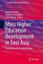 Mass Higher Education Development in East Asia