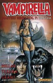 Vampirella Masters Series Vol 7: Pantha