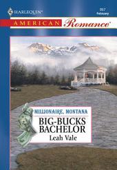 Big-Bucks Bachelor