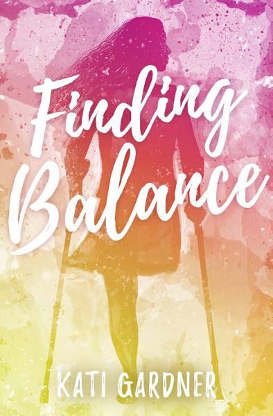 Download Finding Balance Book