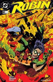 Robin (1993-) #61