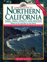 Camper s Guide to Northern California PDF