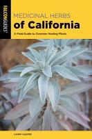 Medicinal Herbs of California PDF