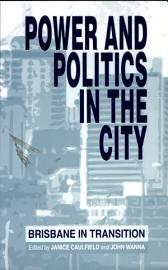 Power And Politics In The City