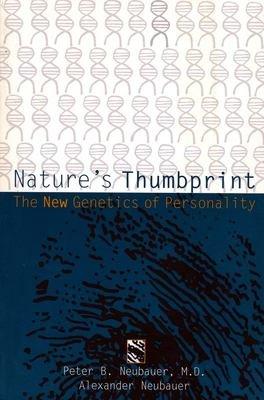 Nature s Thumbprint