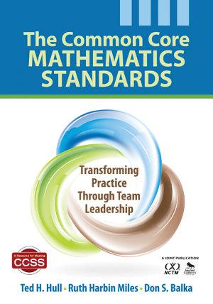The Common Core Mathematics Standards PDF