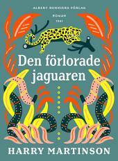 Den förlorade jaguaren