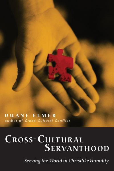 Cross Cultural Servanthood