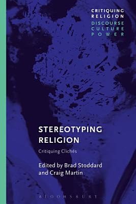 Stereotyping Religion