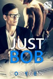Just Bob [Assassins Inc. 1]
