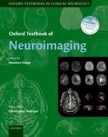 Oxford Textbook of Neuroimaging PDF