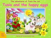 Tusia and the happy eggs